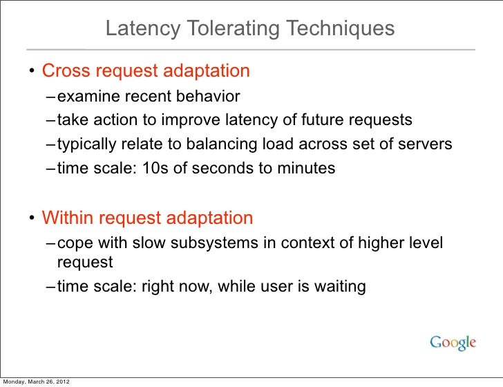 what is latency response time and jitter What is jitter menu jitter is the amount of variation in latency/response time if average latency on that hop is 150, and jitter is 225.
