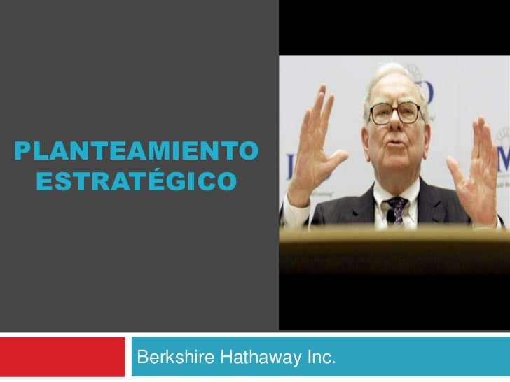 berkshire hathaway inc Berkshire hathaway, inc engages in the provision of property and casualty insurance and reinsurance, utilities and energy, freight rail transportation, finance, manufacturing, retailing, and services.