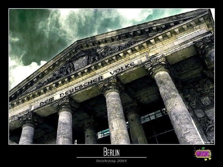 Besuch in Berlin Slide 1