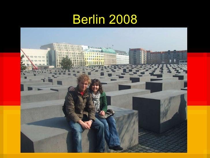 Berlin 2008
