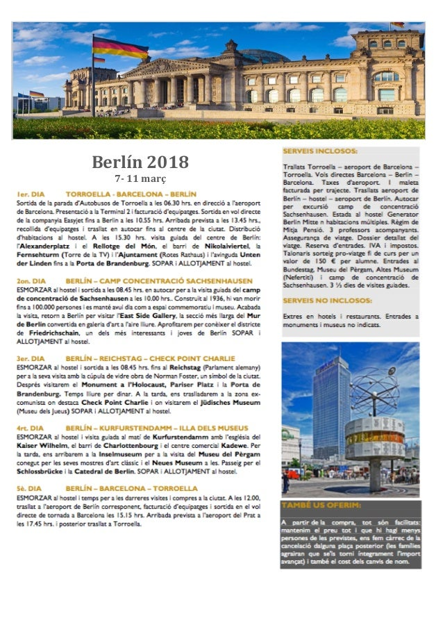 Berl�n2018 7-11mar�