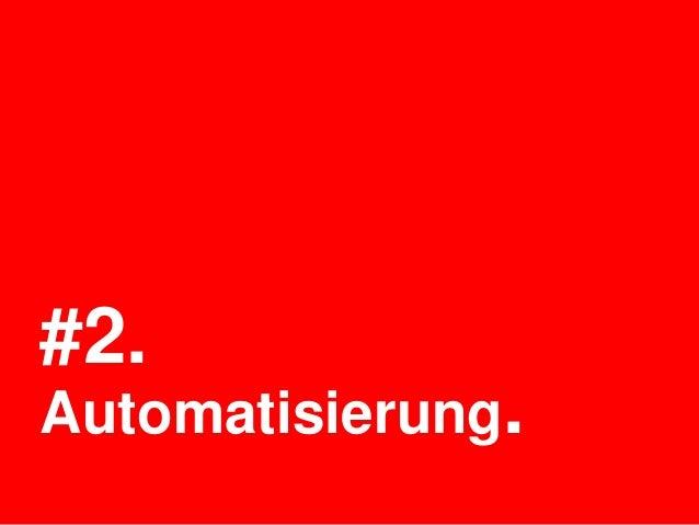#2.Automatisierung.