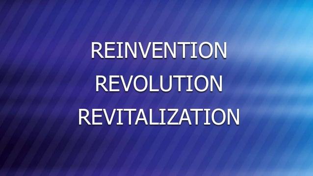 © COPYRIGHT 2013 MARKLOGIC CORPORATION. ALL RIGHTS RESERVED.SLIDE: 10 REINVENTION REVOLUTION REVITALIZATION