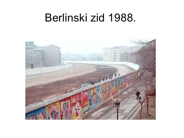 berlinski zid marino serti. Black Bedroom Furniture Sets. Home Design Ideas