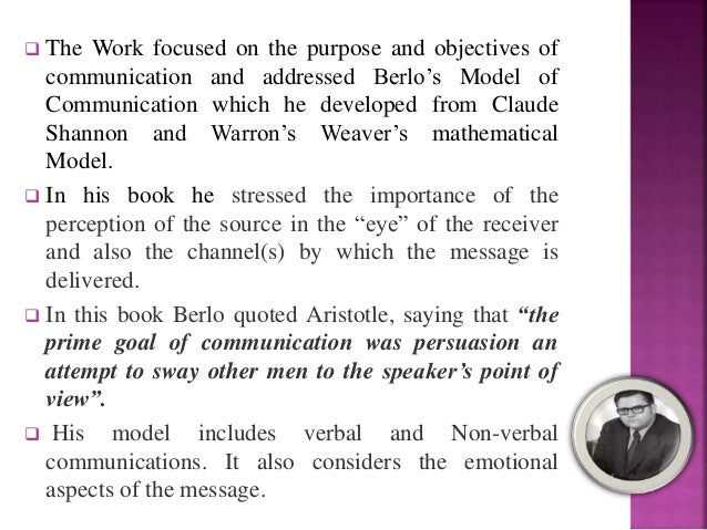 smcr model 라스웰의 커뮤니케이션 모델은 커뮤니케이션이라는 것은  누가- 무엇을- 어떤 채널을 통해- 누구에게- 어떤 효과를.