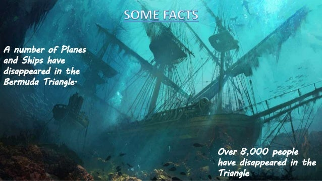 Bermuda Triangle-The unsolved Mystery