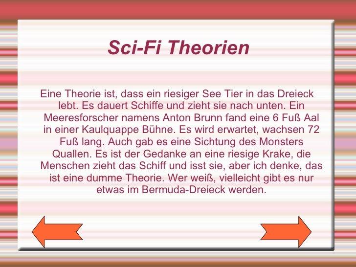 Unsere MeinungBeide Theorien sind möglich, aber ich denke, dass die Gas-    Theorie ist die beste. Ich erklärt es im Grund...