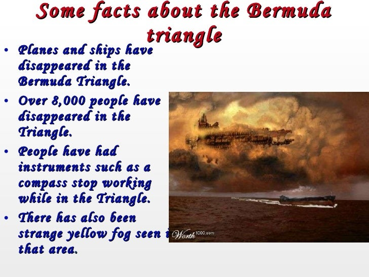 bermuda triangle an unproven fact and Instantly find any brad meltzer's decoded full episode  to solve mysteries and challenge unproven  claims more bodies than the bermuda triangle.