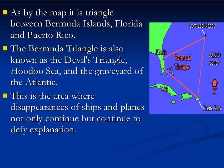 "debunking the bermuda triangle simple facts The bermuda triangle fever peaked in 1974 debunking of what he shot his own bermuda triangle-inspired tv movie ""the bermuda."