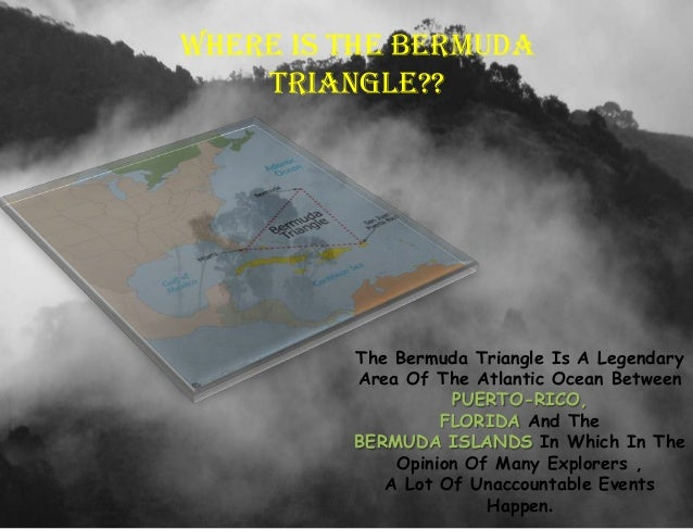 """scientific method and bermuda triangle Auto refresh 