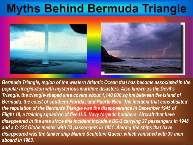 bermuda triangle persuasive speech outline Research paper on the bermuda triangle  and a ruler, almost anyone can outline the bermuda triangle  what is a persuasive speech paper.