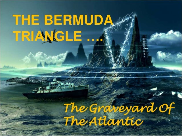 Bermuda triangle research paper