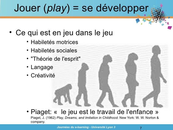 Jel 2012 bernard blandin l 39 enseignant meneur de jeu for Neurones miroir