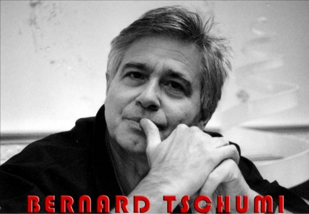 Bernard Tschumi (1944) is an architect, writer, and educator, commonly associated  with deconstructivism.  He works and li...