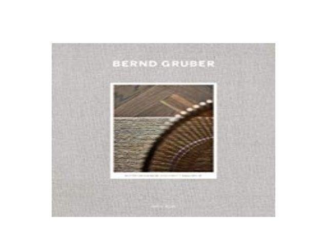 Free E Book Library Bernd Gruber Interior Design Craftsmanship E