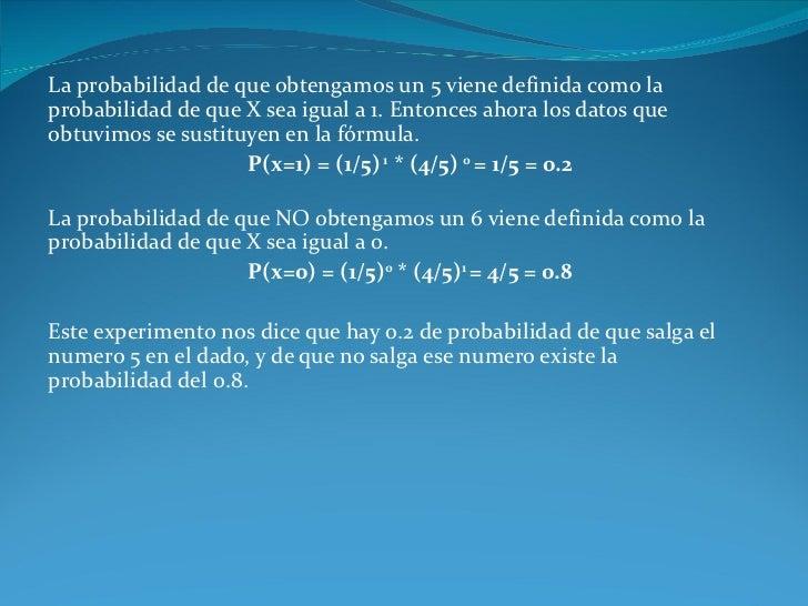 Bernoulli ejemplo explicado nancy Slide 3