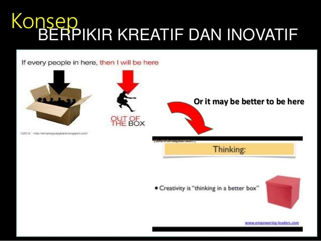 Critical thinking and creativity an overview and comparison of the theories