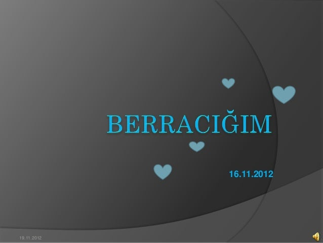 16.11.201219.11.2012