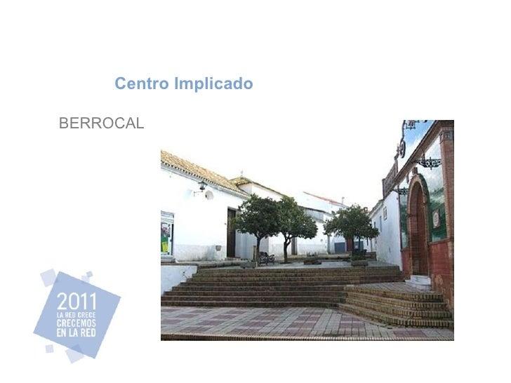 Centro Implicado BERROCAL