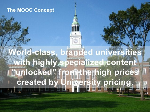 Copyright © 2014 Deloitte Development LLC. All rights reserved.9 Will MOOCs Disrupt Corporate Training? The MOOC Concept W...