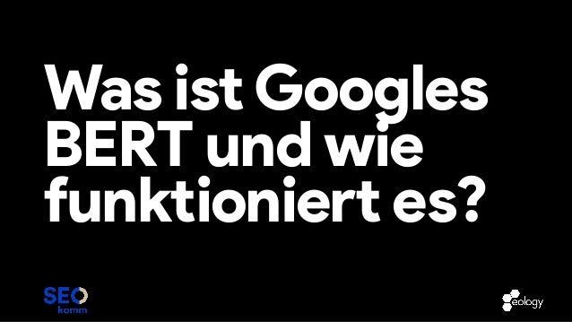 Vielen Dank. Wir erschaffen Sichtbarkeit. E-Mail: k.spriestersbach@eology.de Haben Sie Fragen? Slides unter: kai.im/seoko...
