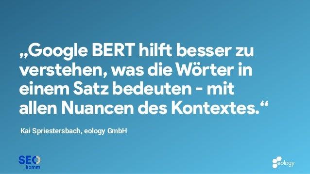 Save  the  date! Wir erschaffen Sichtbarkeit. Die Search Marketing-Konferenz in Würzburg am 06.02.2020 https://www.eosea...