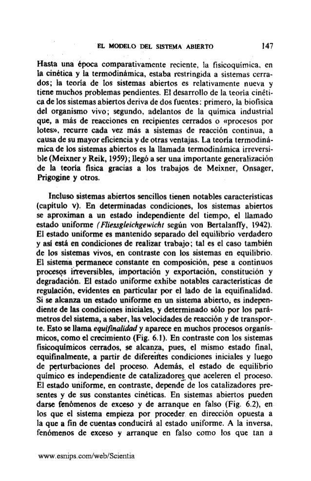 Bertalanffy ludwig von   teoria general de los sistemas 2