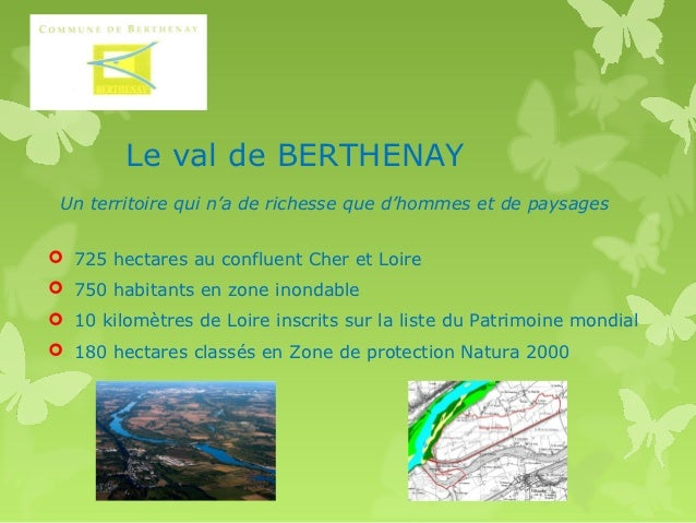 Berthenay, les prairies du « Bout du monde » Slide 2