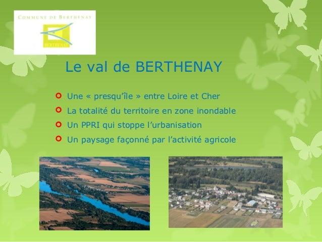 Berthenay, les prairies du « Bout du monde » Slide 3