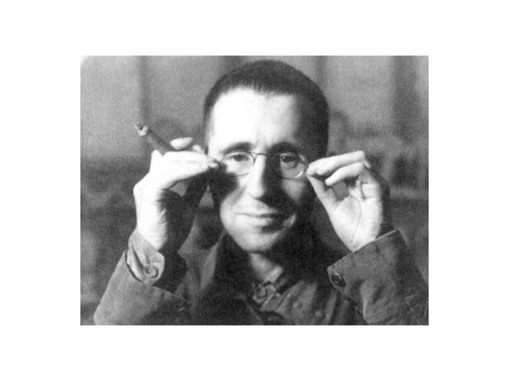 bertolt brecht essay epische theater Bertolt brecht das epische theater essay by егор brecht essay das epische theater by артем.