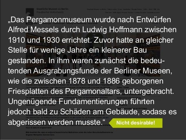 Screenshot: Rijksmuseum Amsterdam