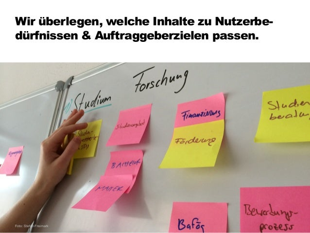 Ein paar IA-Grundlagen (2/2) – Meldungen, Mitteilungen, Bekanntmachungen + Meldungen, Pressemitteilungen, Amtliche Bekannt...
