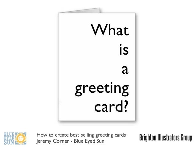 How to create best selling greeting cards best selling greeting cards jeremy corner blue eyed sun 5 m4hsunfo