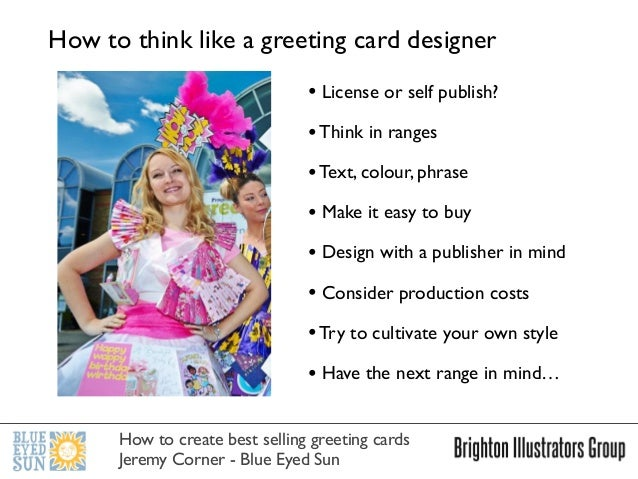 How to create best selling greeting cards how to create best selling greeting cards jeremy corner blue eyed sun 7 m4hsunfo