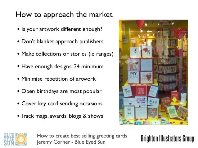 How to create best selling greeting cards best selling card in the whole world 9 m4hsunfo