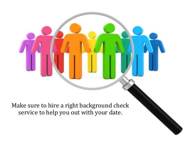 background check dating sites Dating someone new and wondering about their criminal record learn how to run a criminal background check on them.