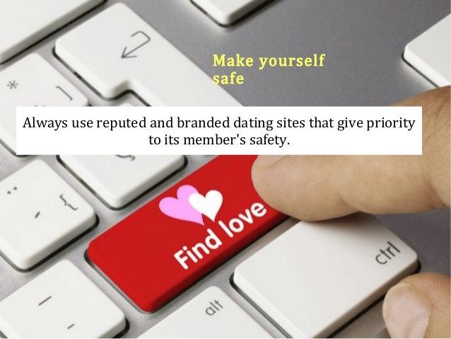 Safe online dating advice, tiffani amber porn