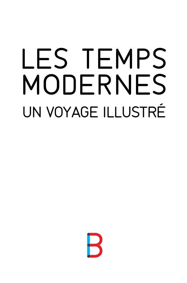 Les temps modernes - Besançon Slide 3