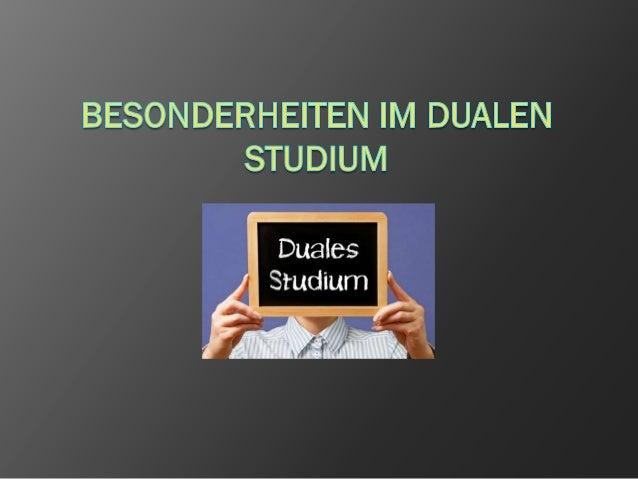 """Geschichte des dualen Studiums • Im Jahr 1974 wurde das """"Stuttgarter Modell"""" dann für eine Testphase ins Leben gerufen • S..."""