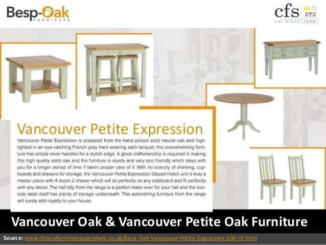 Besp Oak Furniture Stockists Choice Furniture Superstore