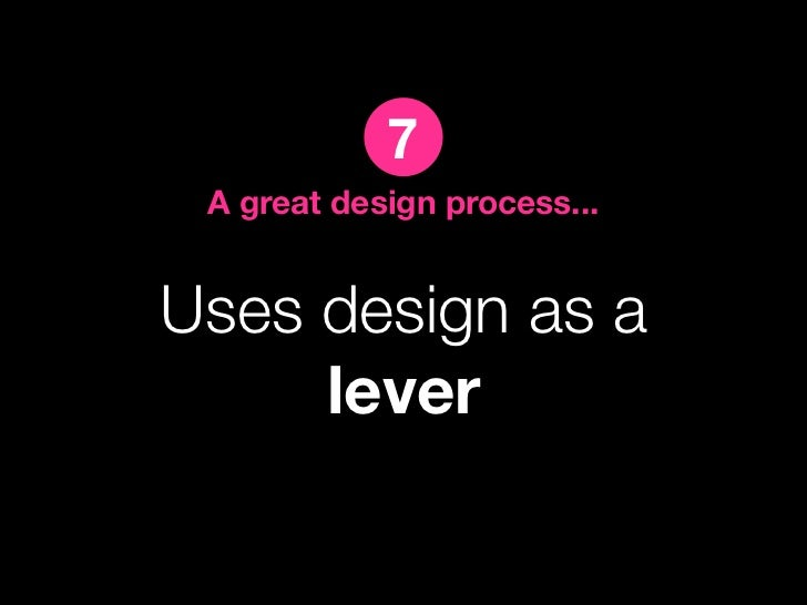 10 Things CEOs Need to Know About Design