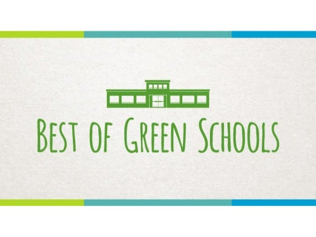 Dr. Karla Utting 2017 Best of Green Schools Honoree: Ambassador Category