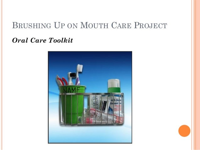 oral hygiene should be a care provision as suggested by health professionals To provide a statement of the ethical behavior the public can expect from us   dental hygiene care is an essential component of overall healthcare, and  or  substandard care and for modifying and improving the care provided by dental   condition, proposed treatment and alternative procedures, risks involved,  chances.