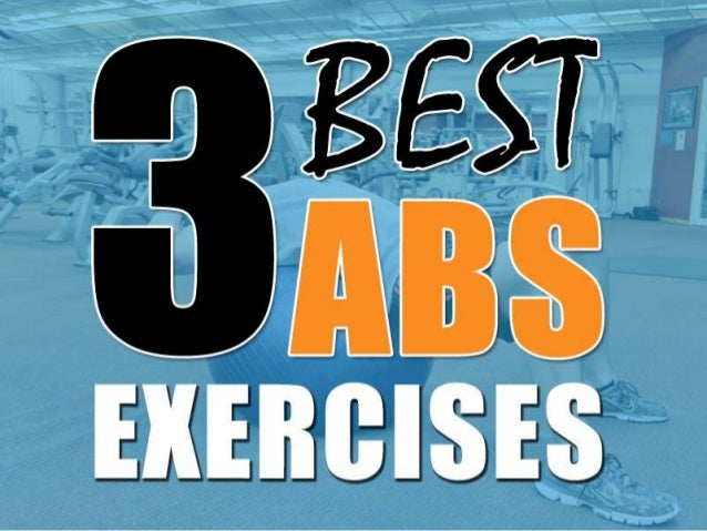 Best Abs Exercises