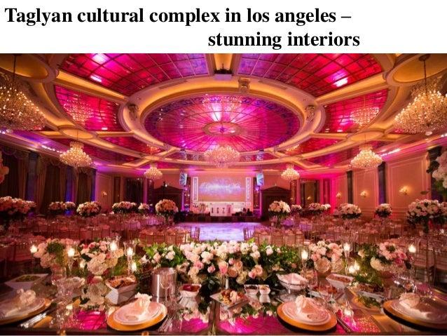 Best Affordable Wedding Venues In Los Angeles