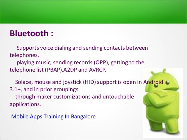 Best android-training-center-in-bangalore