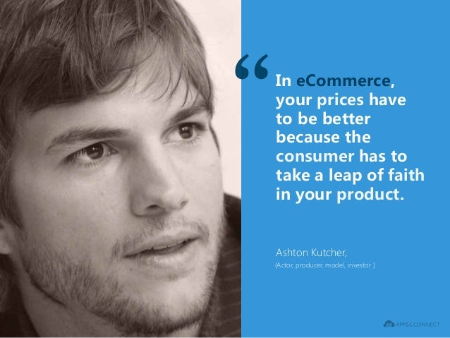 Best E Commerce Quotes From The Experts