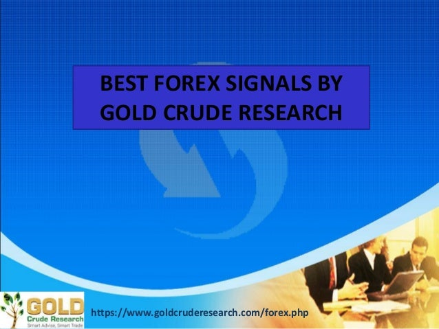 Best forex research