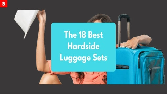 World Traveler 2 Piece Hardside Upright Spinner Luggage Set The World Traveler 2-piece luggage set is best for travelers w...