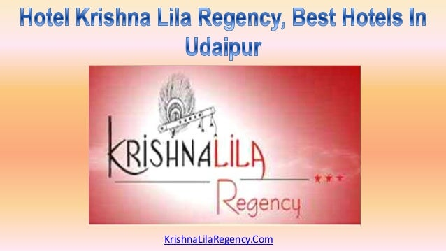 KrishnaLilaRegency.Com